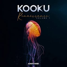 KOOKU - MARIANA'S TRENCH